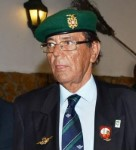 Pacheco, António